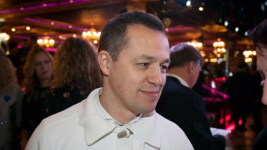Владимир Гордейчик.