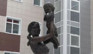 На Алтае открылся новый Краевой перинатальный центр