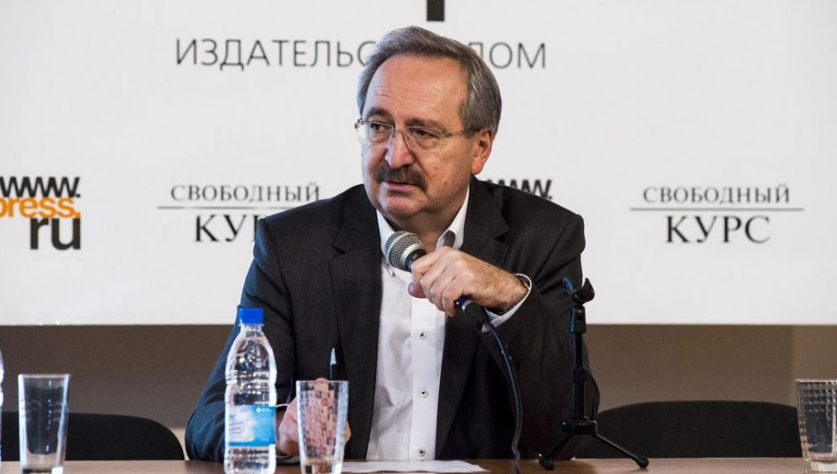 Юрий Пургин.