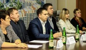 Юрий Шрамко: новый взгляд на жилье эконом-класса.