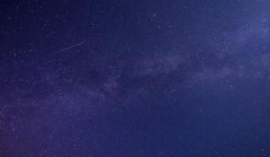 Метеориты. Звездный дождь.