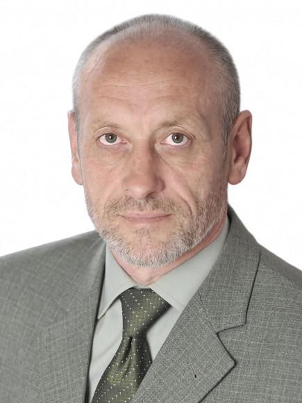Виктор Четошников, заслуженный архитектор России.