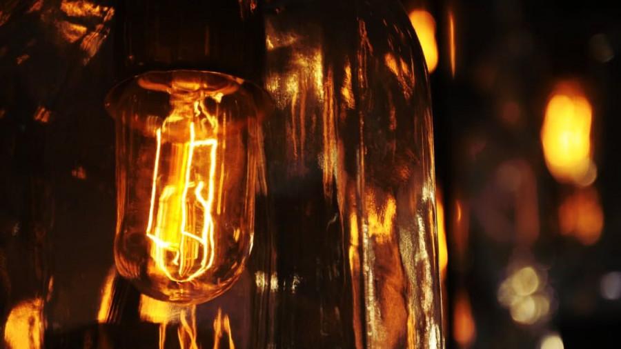 Свет. Электричество. Лампы.