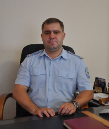 Андрей Арестов