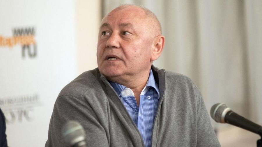 """Виктор Герман стал гостем """"Школы успеха""""."""