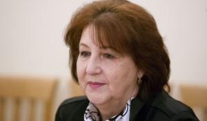 Татьяна Киреева, Счетная палата.