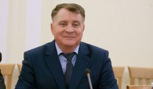 Александр Чеботаев.