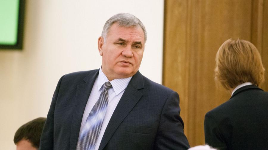 Александр Лукьянов.