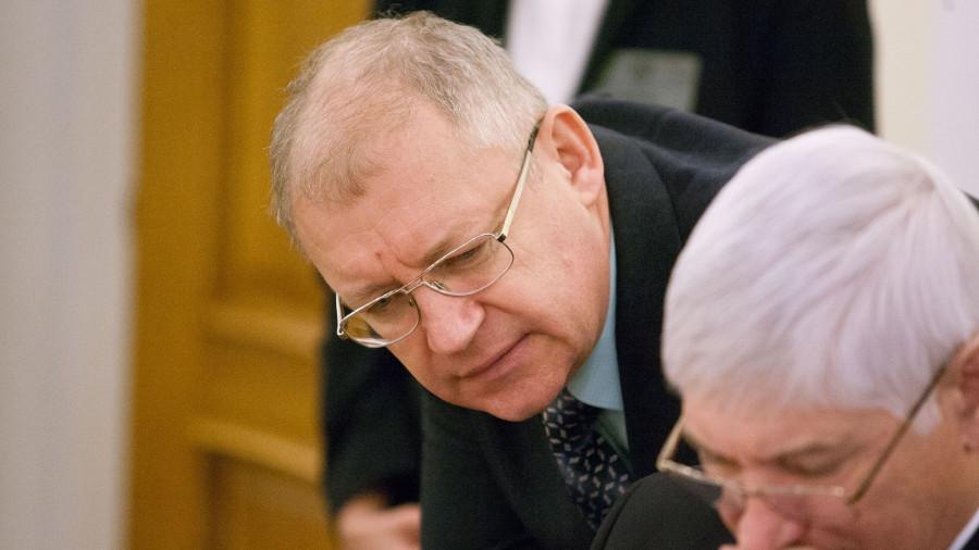 Андрей Ляпунов.
