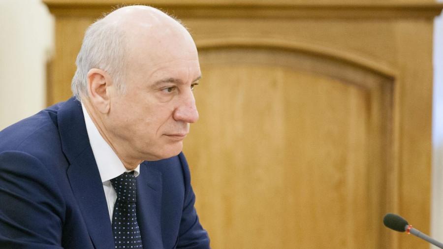 Сергей Локтев.