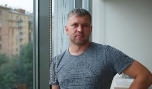 Денис Газукин.