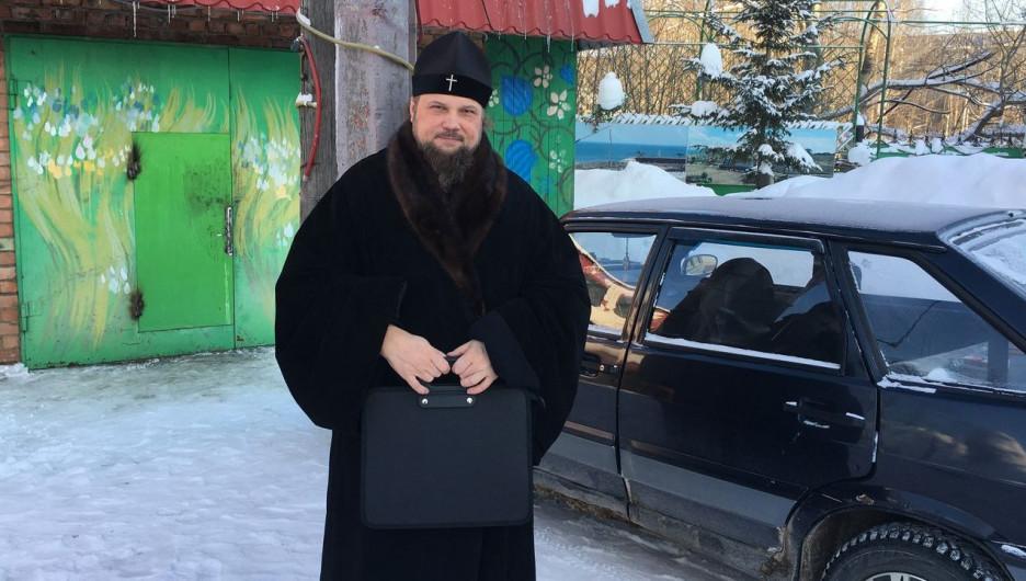 Архиепископ Питирим (Волчков)