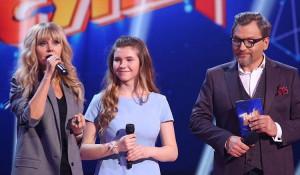 Александра Хлудова, Валерия и Вадим Такменёв