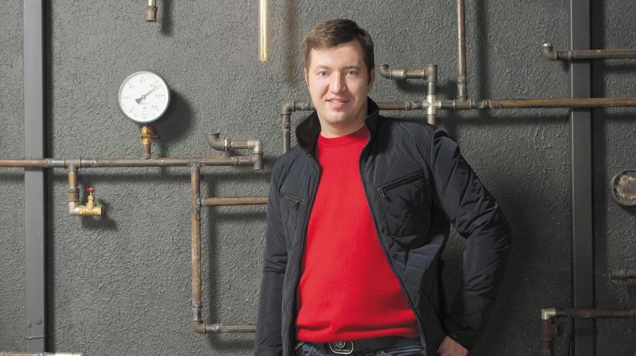 Артём Климчук.