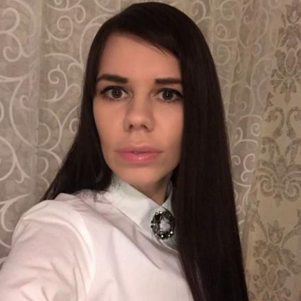 Мария, сестра Евгения Куракова.