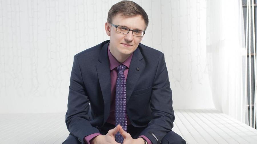 Данил Снитко.