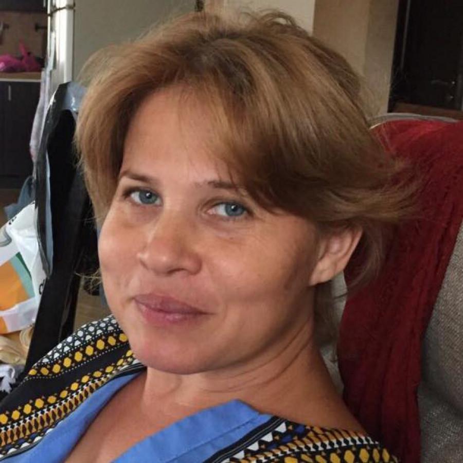 Елена Ракитская