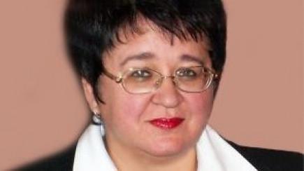 Лидия Громогласова.