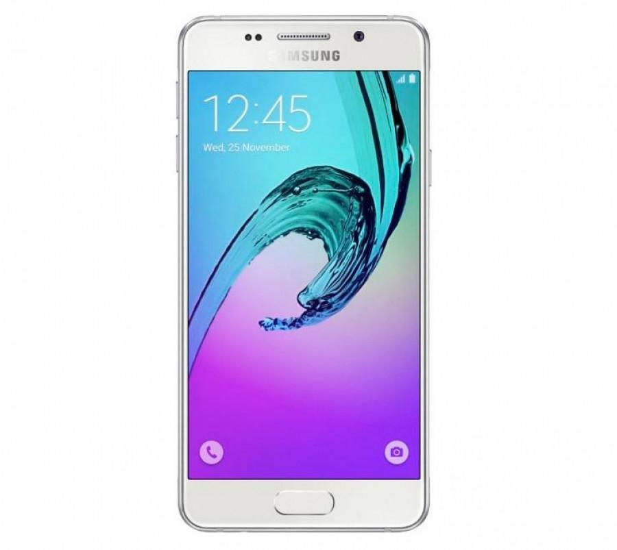 Смартфон  Samsung A310 Galaxy A3 (2016 Edition).
