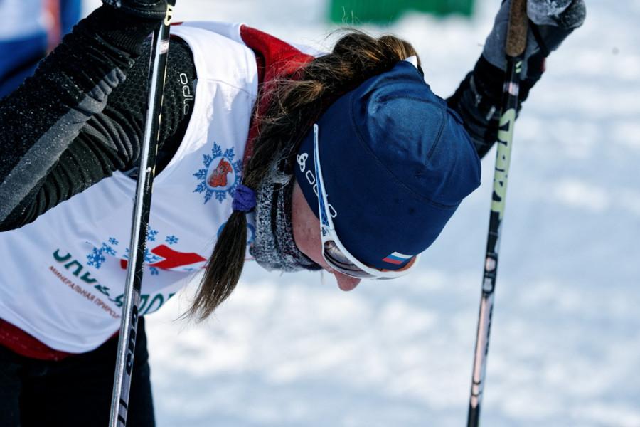 Самые зрелищные моменты XXXII зимней олимпиады сельских спортсменов Алтая. 17-19 февраля