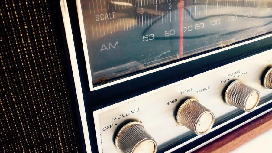 Радио.