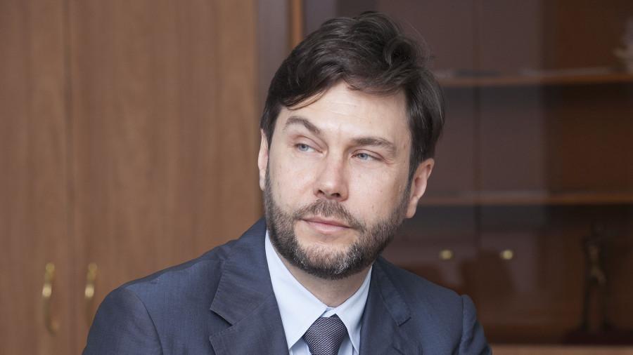 Дмитрий Масловский.