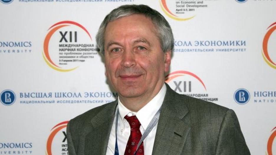 Евсей Гурвич.