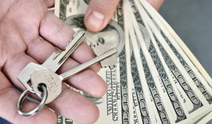 Деньги, квартира, кредит.