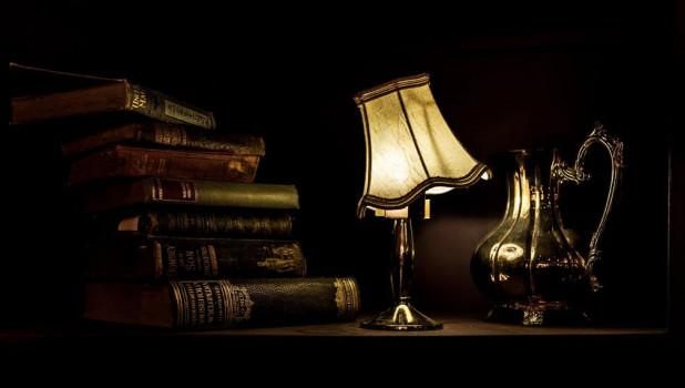 Книги. Чтение. Знание.