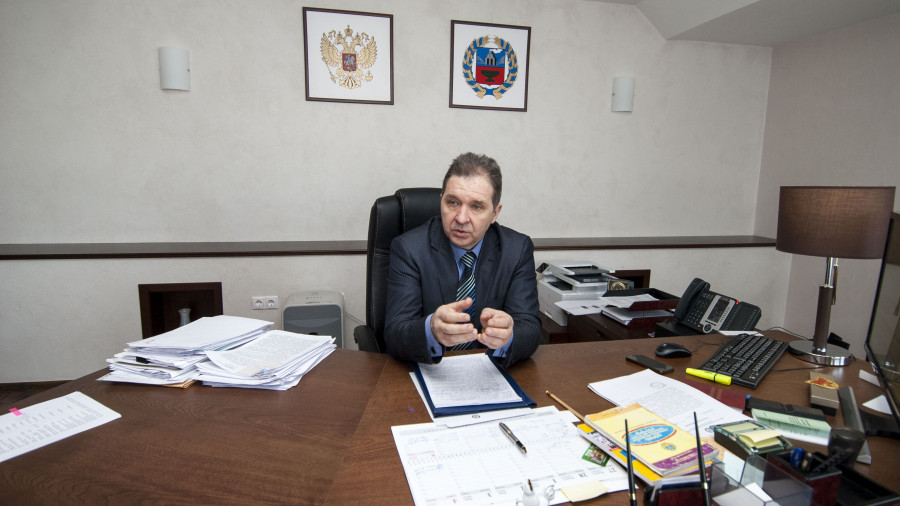 Андрей Степанов