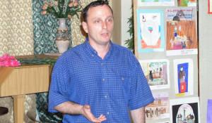 Олег Купчинский.