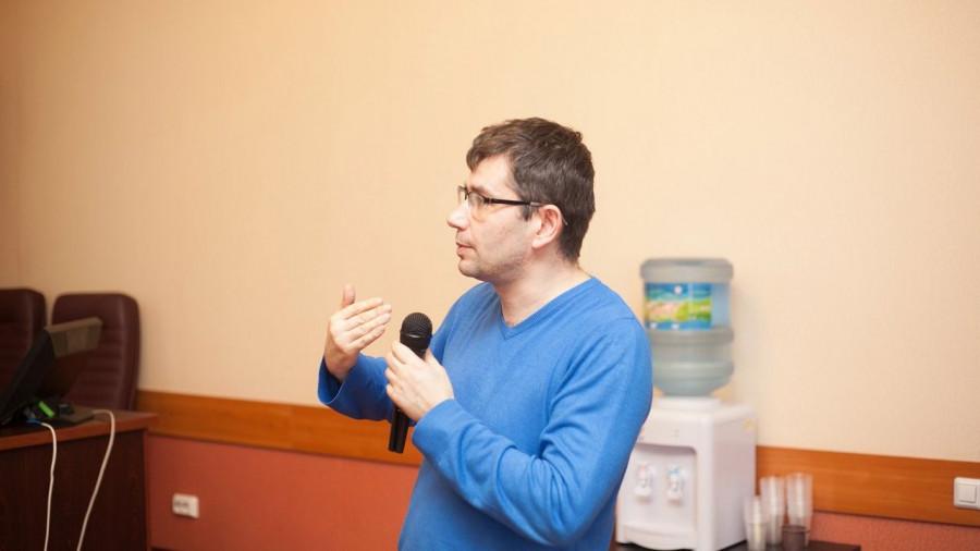 Олег Баранник, директор по маркетингу системы управления инновациями StartBase.