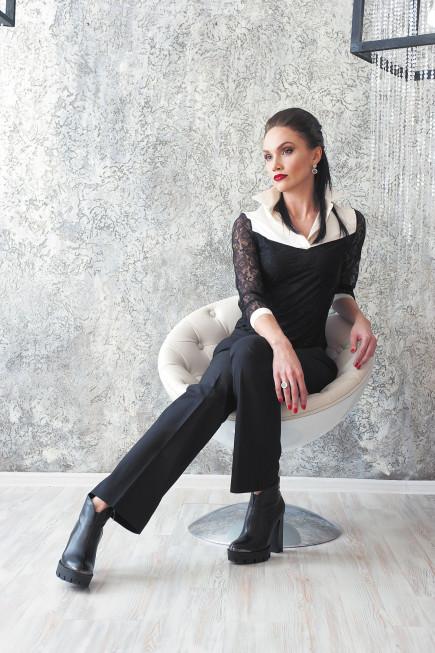 Екатерина Беспалова.