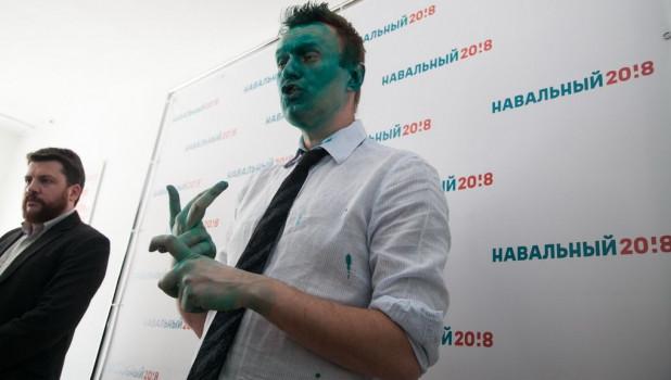 В сибирских регионах запрещают акции в поддержку Навального