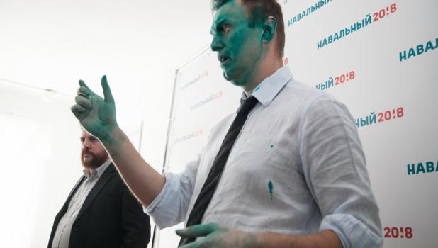 ЕСПЧ даже не попросил, а потребовал от России освободить Навального