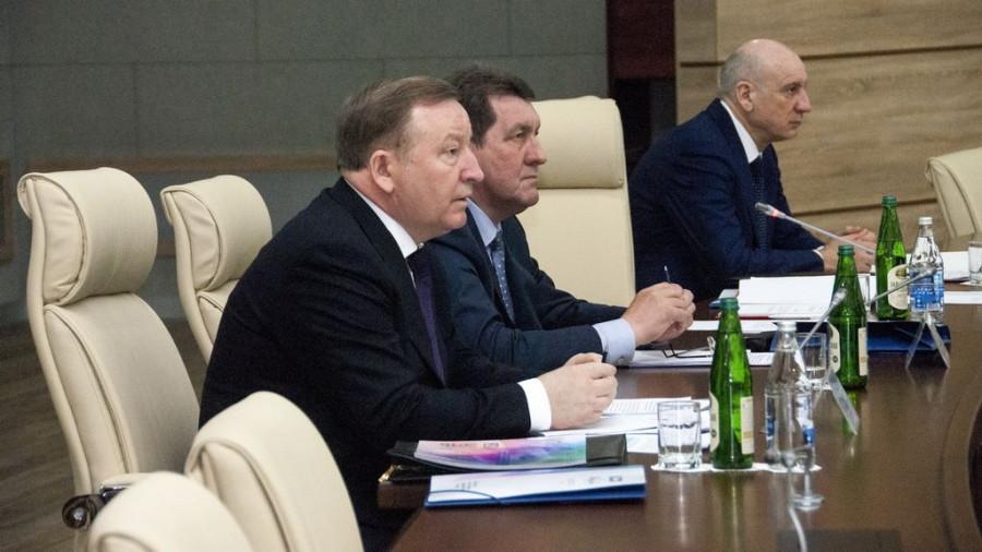 Отчет Сергея Дугина о проделанной работе.