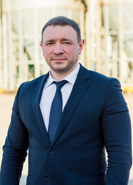 Михаил Маркович.