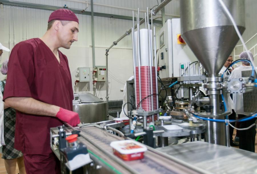 """Компания """"Любава"""" намерена расширить производства и заняться выпуском маргарина"""