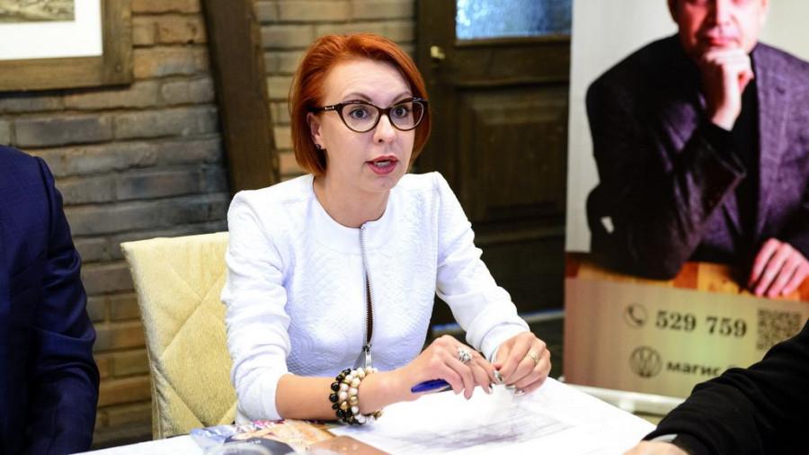 "Елена Филипчук (""Новэкс"")."
