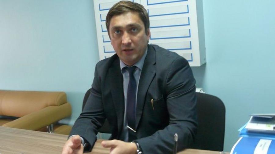 """Алексей Маликов, директор медцентра """"Пигмалион"""""""