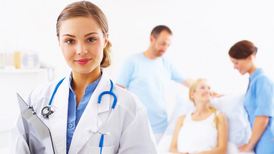 Алтайский минздрав придумал, как ещё закрепить медиков из дефицитных профессий