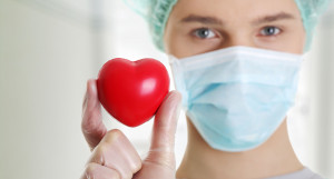 Медицина. Здоровье. Сердце. Врач.