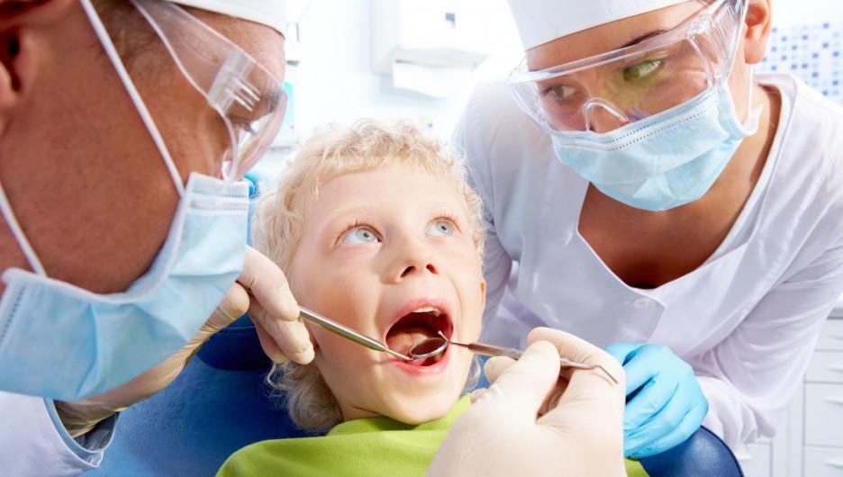 Медицина. Здоровье. Стоматолог.