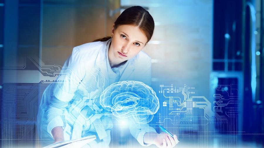 Медицина. Здоровье. Мозг. Анализы.