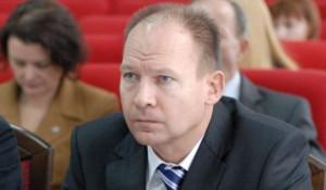 Дмитрий Аганов.