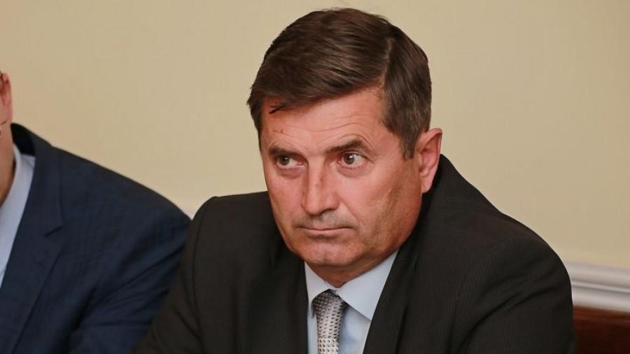 Андрей Хмурович.