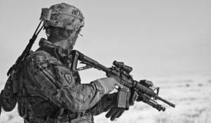 Афганистан, военный.