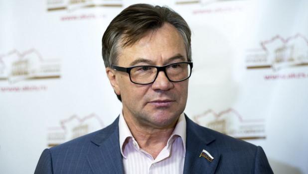 Александр Терентьев.
