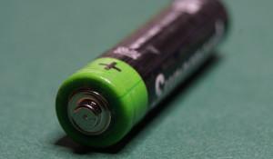 Батарейка.