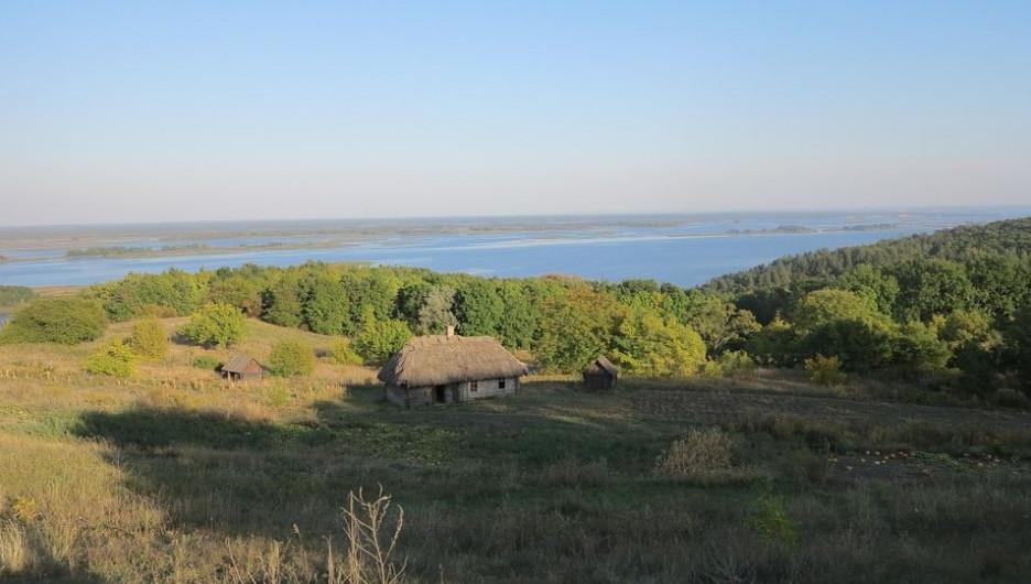 Днепр, Украина.
